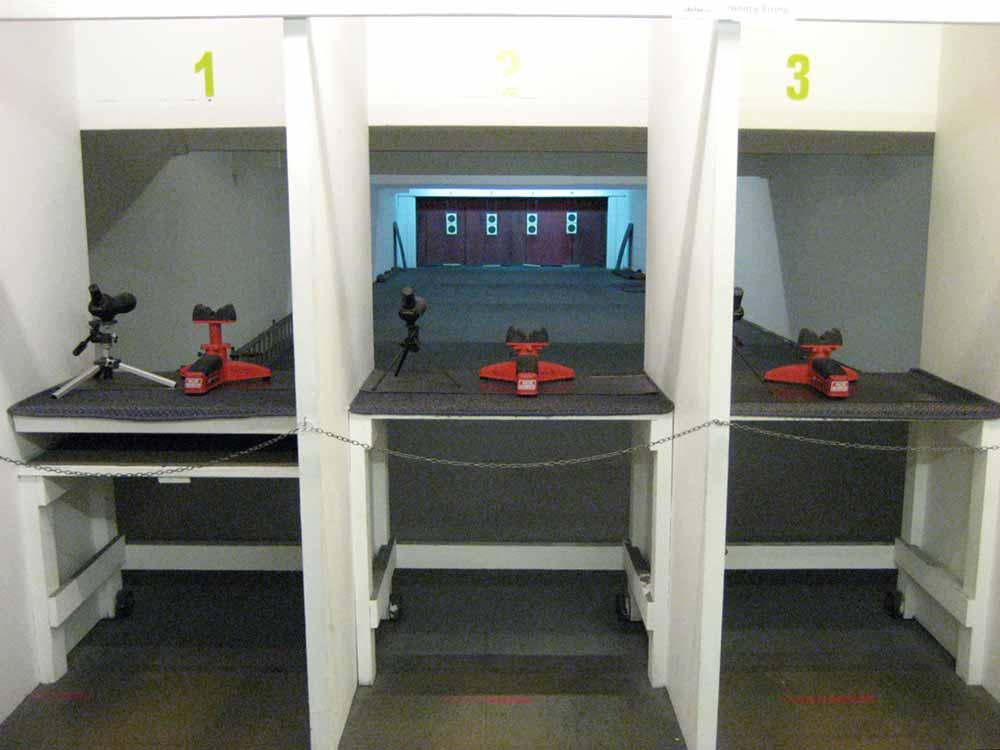 range-one